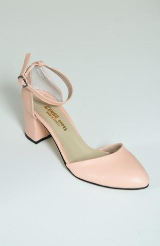 أحذية الكعب العالي سيمون 11265-22