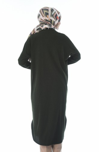 Dark Green Tuniek 1091-02