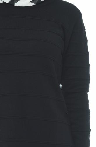 تونيك أسود 2204-02