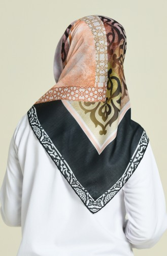 Pink Scarf 2373-10