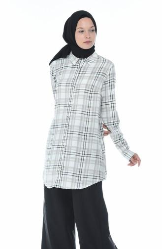 White Shirt 6153-01