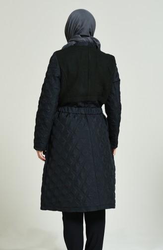 Grün Mantel 1519-03
