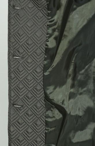 Khaki Mantel 1520-01