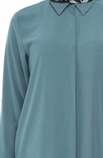 Green Tunic 5150-01
