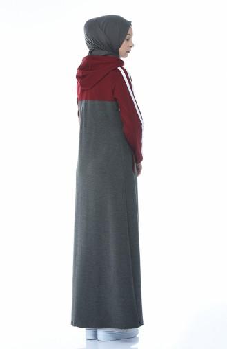 كيب أحمر كلاريت 4083-07