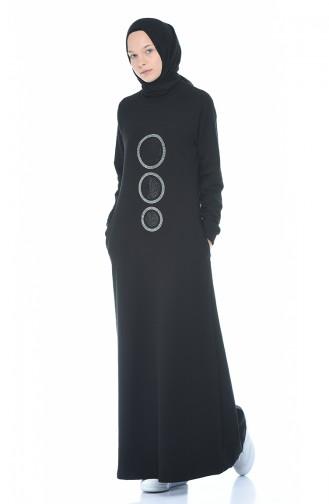 Robe Sport 4080-01 Noir 4080-01