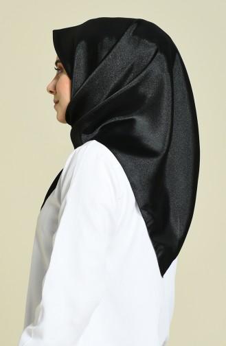 Karaca Crystal Scarf Black 90595-02