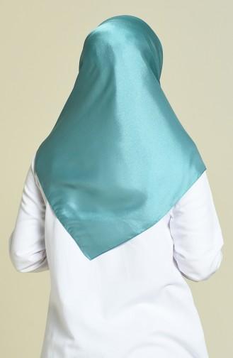 Karaca Crystal Scarf Green 90595-04