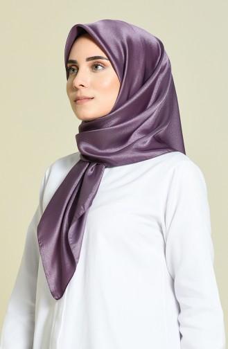 Karaca Crystal Scarf Dark Lilac 90595-05