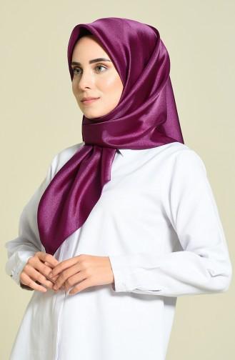 Karaca Crystal Scarf Purple 90595-12