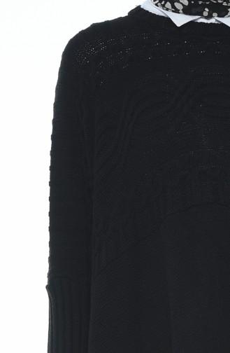 Black Poncho 1921-07