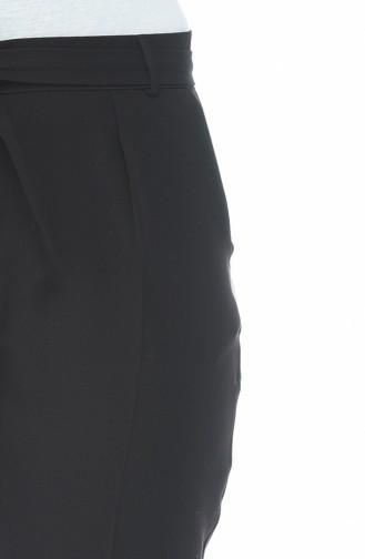 بنطال أسود 5180-05