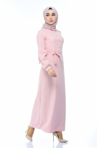 Powder Dress 2699-02