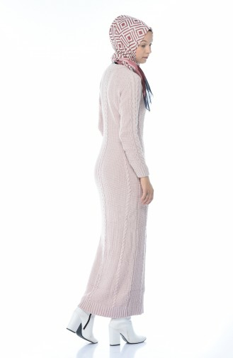 Powder Dress 0931-01