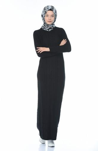 Black Dress 0931-08