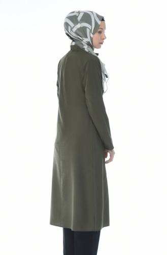 Khaki Tuniek 3044-06