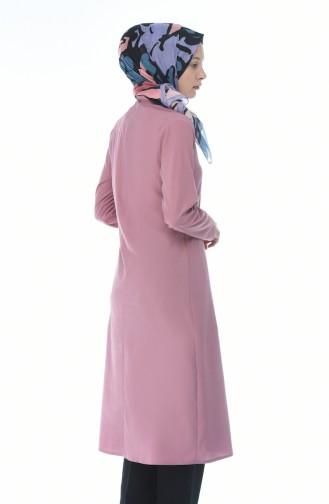 Rosa Tunikas 3044-08