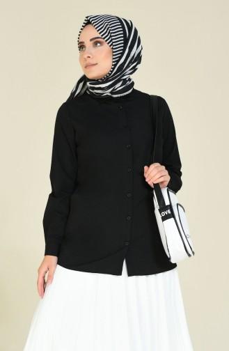 Black Shirt 6386-03
