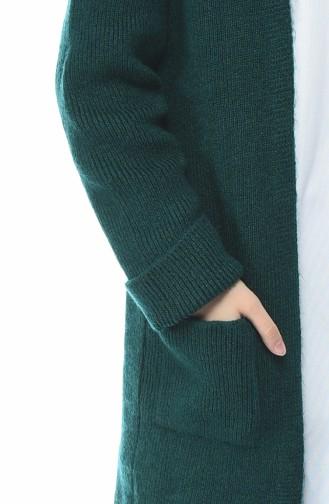 كارديجان أخضر زمردي 7016-06