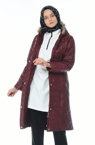 Grau Mantel 1567-01