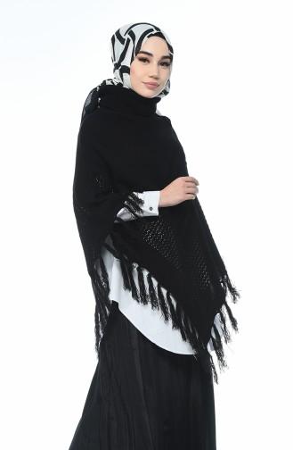 بونشو أسود 1003-01