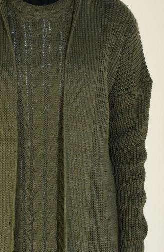 Khaki Anzüge 1915-09