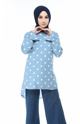 Blue Tuniek 40014-01