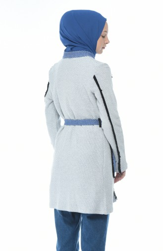 كارديجان أزرق 1541-02
