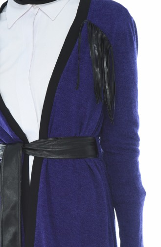Purple Vest 1545-02