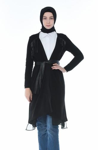 Black Vest 1545-03
