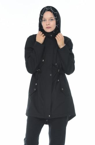 Black Coat 5023-05