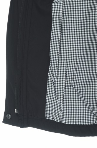 معطف أسود 5023-05