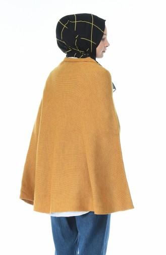 بونشو أصفر خردل 7301-06