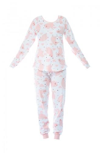 Pink Pyjama 712241-01
