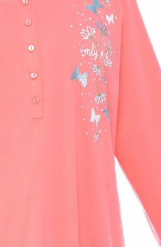 Koralle Pyjama 903155-02
