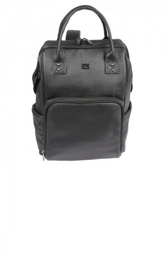 حقيبة رعاية الطفل أسود 9350 Siyah
