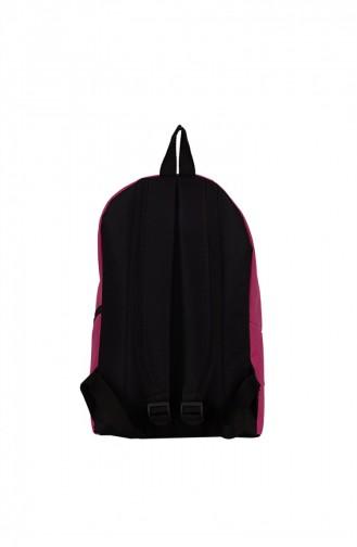 Fuchsia Back Pack 1247589004459