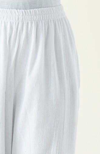 Weiß Hose 14007-03