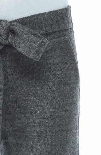 بنطال رمادي 5001-01