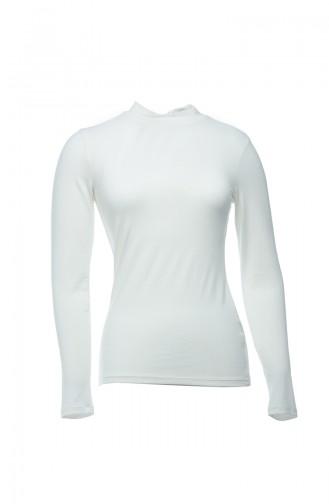 White Body 10304-01