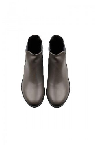 Damen Stiefel 26038-07 Grau 26038-07