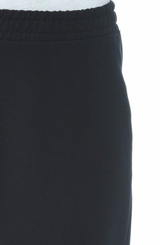 Hose mit Gummi 2107-03 Milschkaffee 2107-04