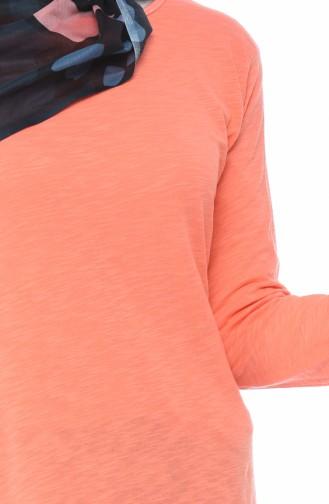 تونيك برتقالي 2710-23