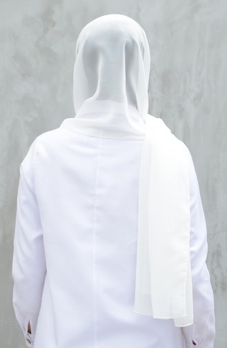 White Shawl 901537-02