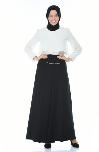 Black Skirt 3K2307500-02