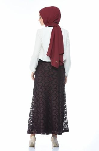 Damson Skirt 7K2701000-02