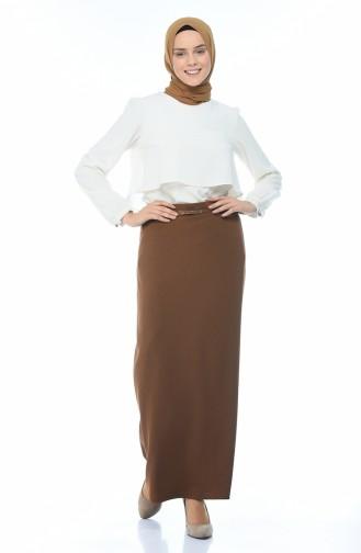 Cinnamon Skirt 8K2809200-04