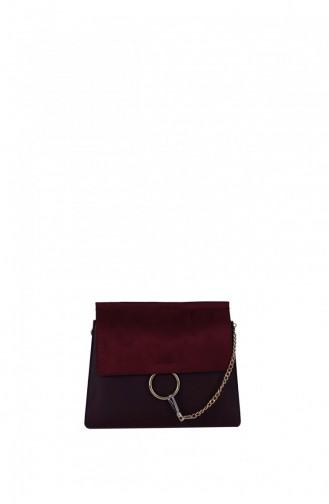 Lamberti 7012 Sac Pour Femme Bordeaux 1022000354191