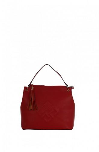 Lamberti 7088 Sac Pour Femme Rouge 8765985125106