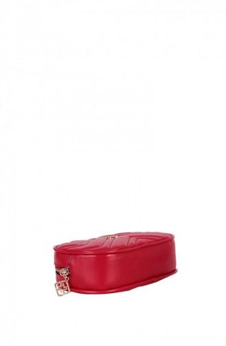 Lamberti 7138 Sac Pour Femme Rouge 1247589005324